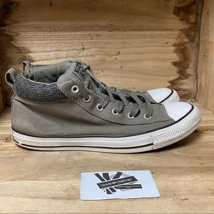 Converse Chuck Taylor high sneakers shoes